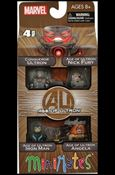 Marvel Minimates (Box Sets) Age of Ultron 4-Pack