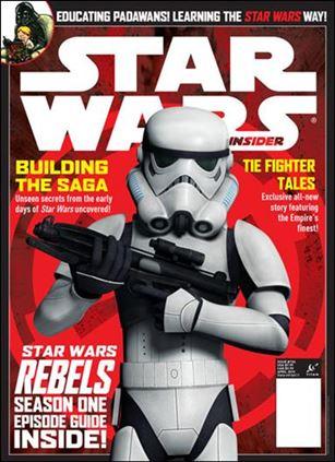 Star Wars Insider 156-A