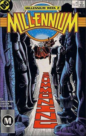 Millennium (1988) 2-A