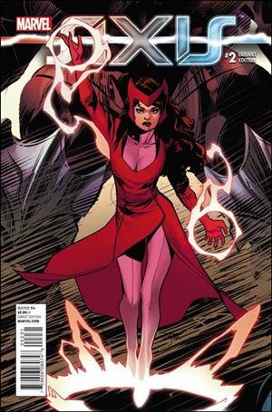 Avengers & X-Men: AXIS 2-B