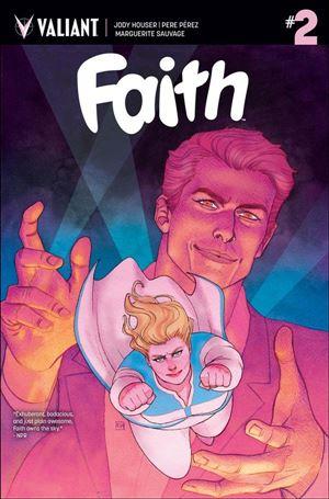 Faith (2016/07) 2-A