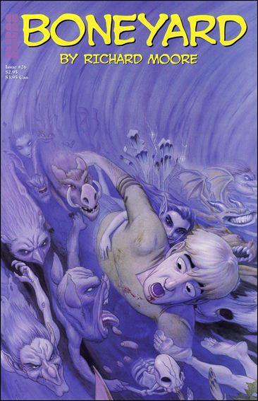Boneyard 26-A by NBM
