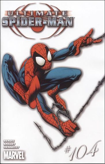 Ultimate Spider-Man (2000) 104-C by Marvel