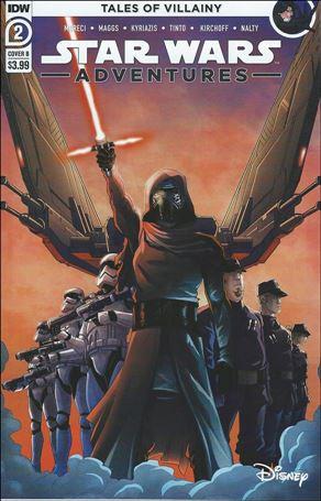Star Wars Adventures (2020) 2-B