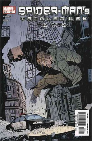 Spider-Man's Tangled Web 22-A