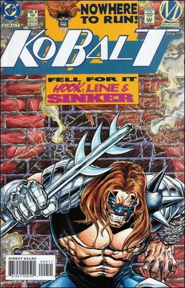 Kobalt 9-A by Milestone