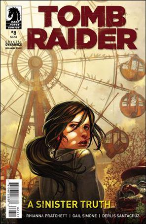 Tomb Raider 8-A