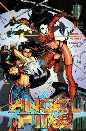 Angel Fire 2-A