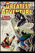 My Greatest Adventure (1955) 73-A