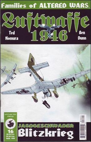 Luftwaffe: 1946 (1997) 16-A