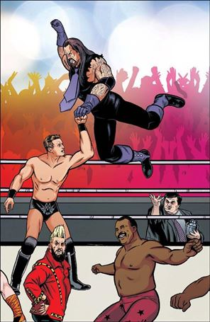 WWE 4-C