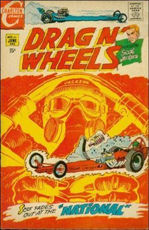 Drag N' Wheels 41-A
