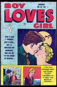 Boy Loves Girl 42-A