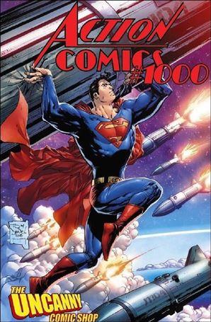 Action Comics (1938) 1000-KN