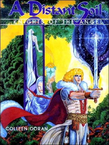 Distant Soil (1987) 2-A by Starblaze Graphics