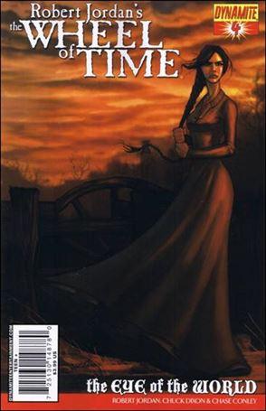 Robert Jordan's Wheel of Time: The Eye of the World (2010) 4-A