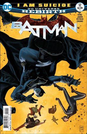 Batman (2016) 12-A