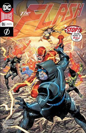 Flash (2016) 86-A