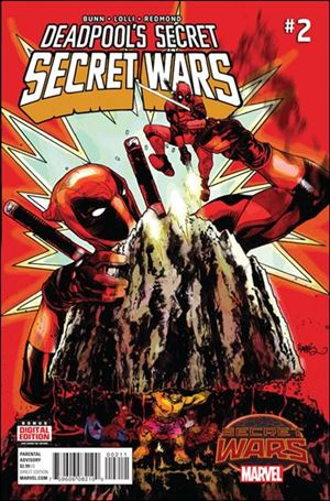 Deadpool's Secret Secret Wars 2-A