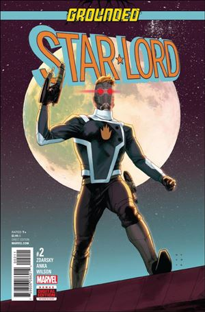 Star-Lord (2017) 2-A