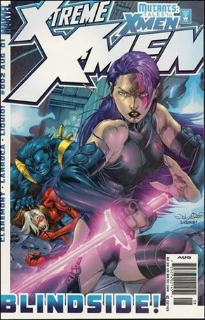 X-Treme X-Men (2001) 2-C