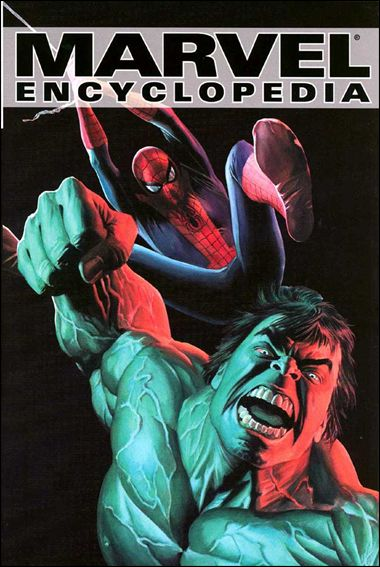Marvel Encyclopedia 1-A by Marvel