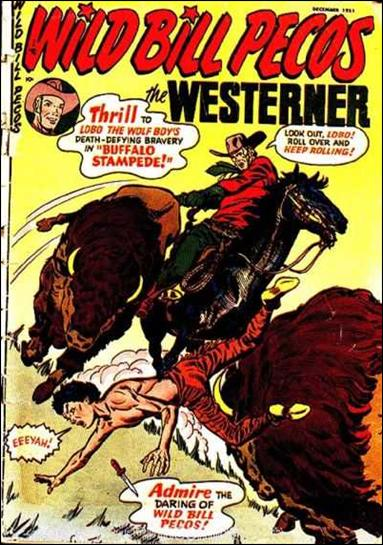 Westerner (1948) 41-A by Toytown