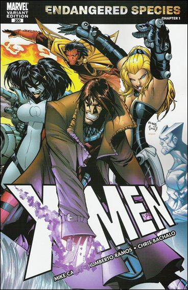 X-Men (1991) 200-B by Marvel