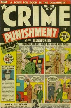 Crime and Punishment 17-A