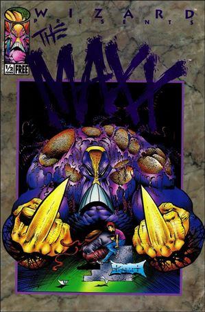 Maxx 1/2-A