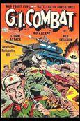 G.I. Combat (1952) 19-A