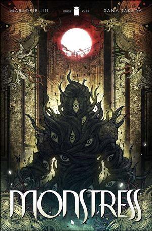 Monstress 8-A