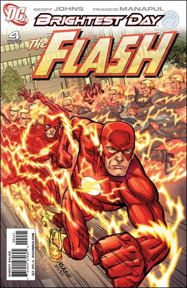 Flash (2010) 4-B by DC