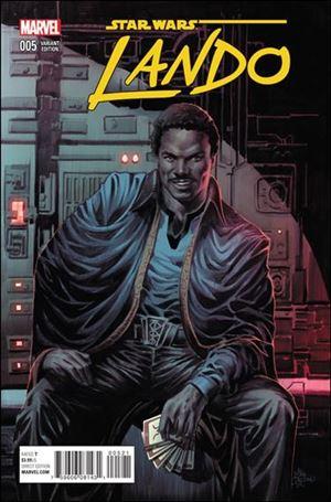 Lando 5-B