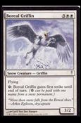 Magic the Gathering: Coldsnap (Base Set)2-A