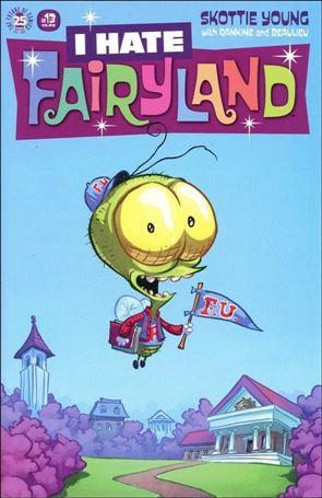 I Hate Fairyland 13-A
