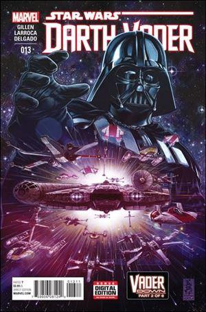Darth Vader 13-A
