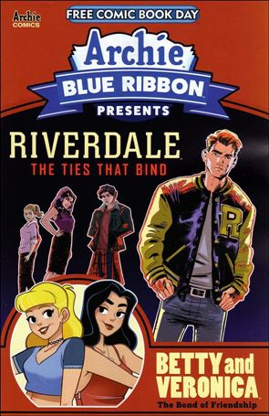 Archie Blue Ribbon Presents nn-A
