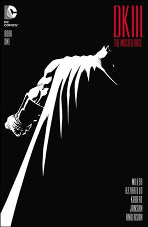 Dark Knight III: The Master Race 1-A