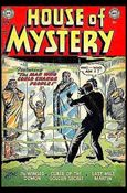 House of Mystery (1951) 15-A