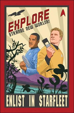 Star Trek (2011) 4-B