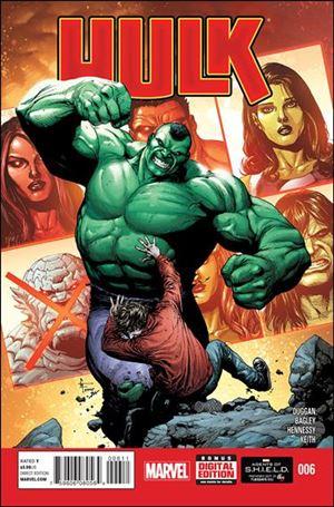 Hulk (2014) 6-A
