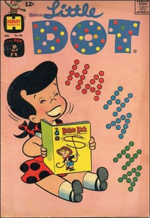 Little Dot (1953) 96-A