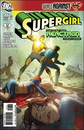 Supergirl (2005) 46-A