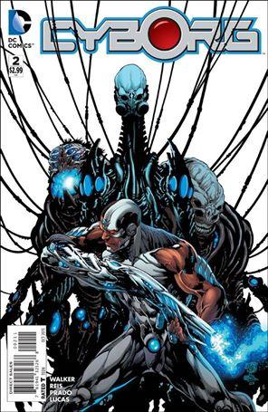 Cyborg 2-A