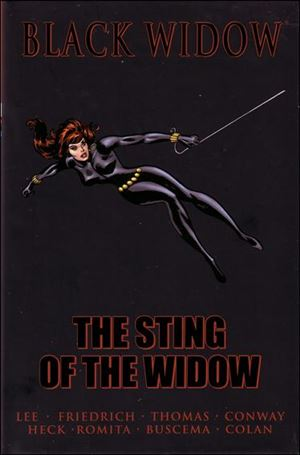 Black Widow: Sting of the Widow nn-A