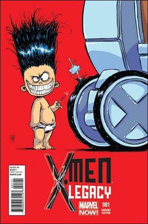 X-Men Legacy (2013) 1-C