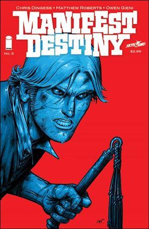 Manifest Destiny 5-A
