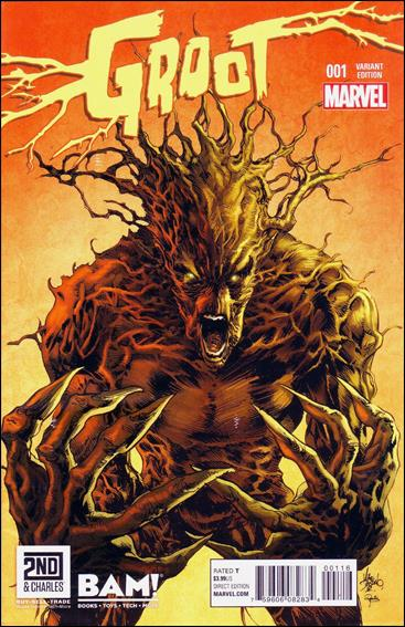 Groot 1-E by Marvel