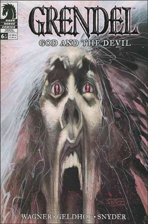 Grendel: God and the Devil 6-A